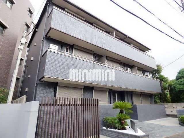 東急東横線 元住吉駅(徒歩32分)
