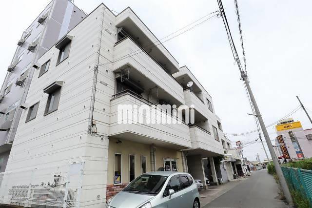 小田急電鉄小田原線 座間駅(徒歩8分)
