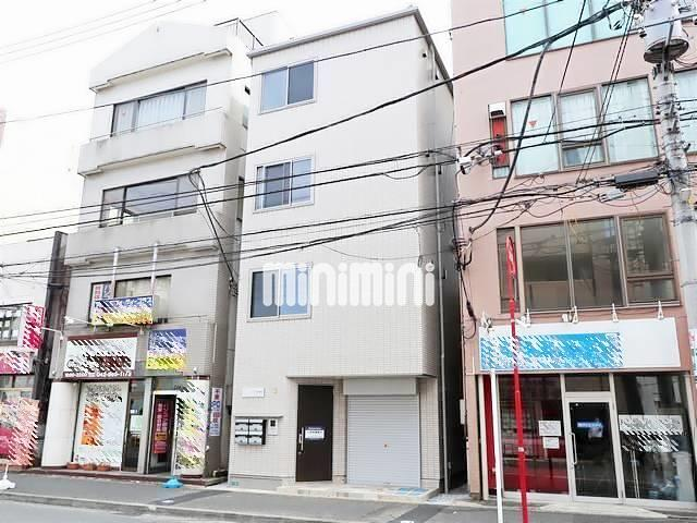 小田急電鉄小田原線 相模大野駅(徒歩30分)