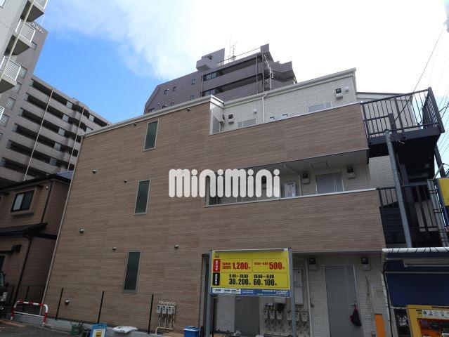京浜東北・根岸線 新子安駅(徒歩17分)