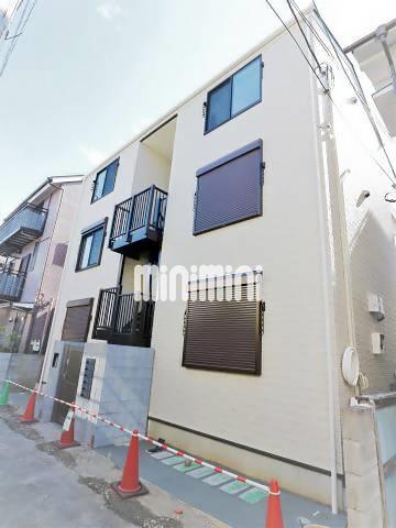 京浜急行電鉄本線 花月園前駅(徒歩15分)