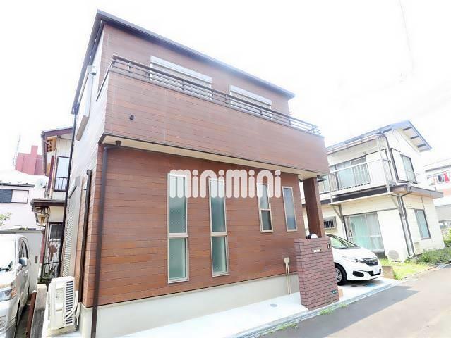 横浜線 古淵駅(バス26分 ・大野台停、 徒歩3分)