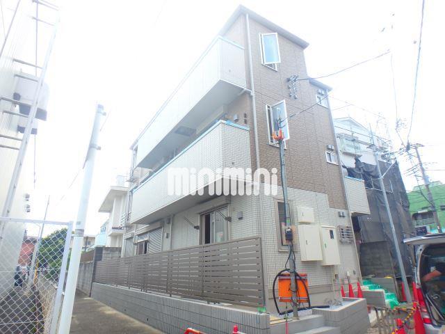 横浜線 小机駅(徒歩7分)