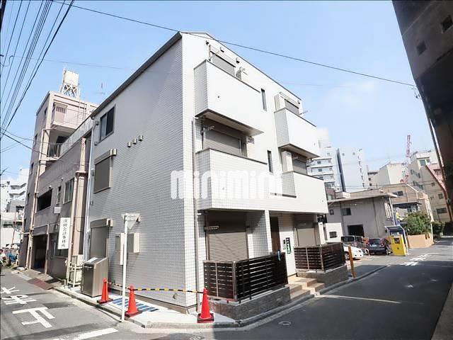 京浜東北・根岸線 鶴見駅(徒歩3分)