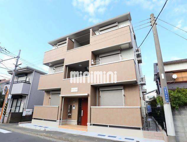 東急東横線 大倉山駅(徒歩6分)