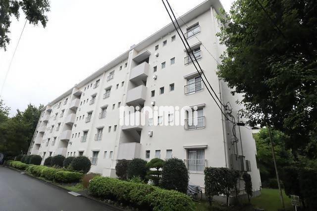 神奈川県川崎市多摩区三田4丁目2LDK