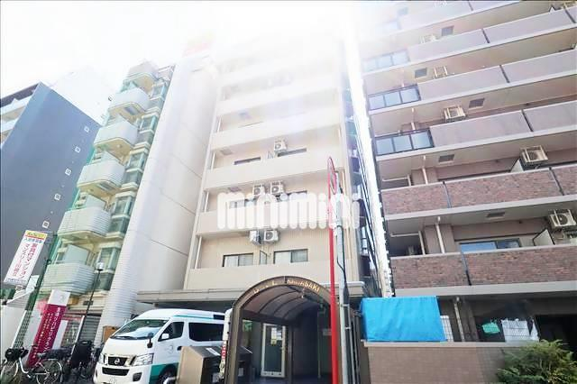京浜東北・根岸線 川崎駅(徒歩9分)