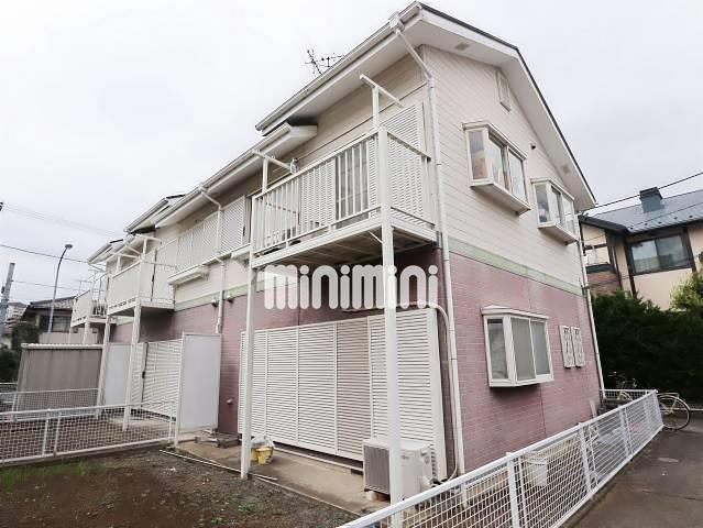 横浜市営地下鉄グリーライン 東山田駅(徒歩22分)