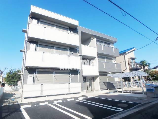 神奈川県大和市西鶴間1丁目2LDK