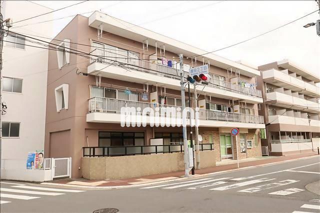 京浜急行電鉄本線 八丁畷駅(徒歩20分)