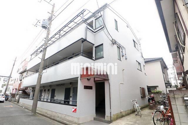 南武線 平間駅(徒歩22分)