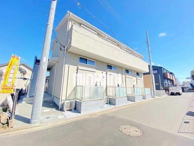 小田急電鉄小田原線 東海大学前駅(徒歩9分)