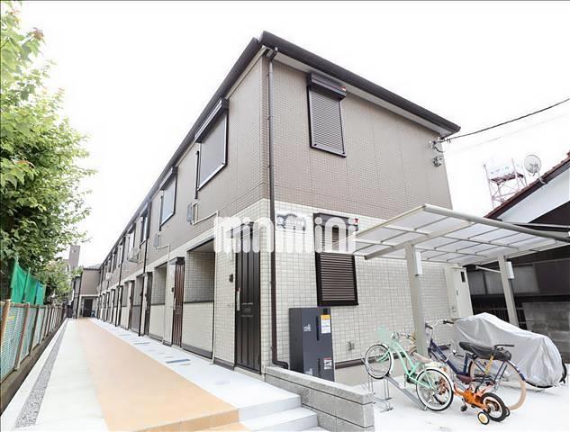 南武線 武蔵中原駅(徒歩7分)