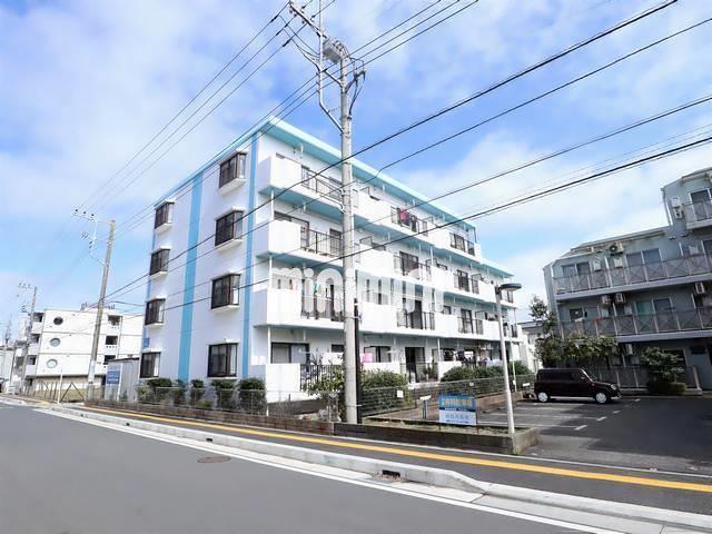 小田急電鉄江ノ島線 六会日大前駅(徒歩5分)