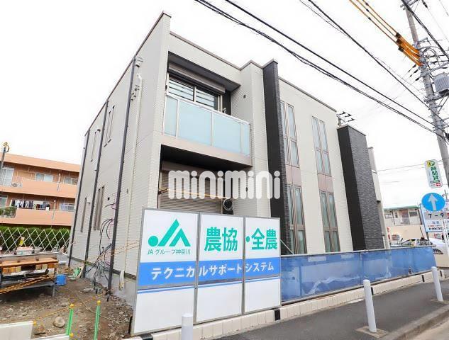 東急東横線 綱島駅(徒歩10分)