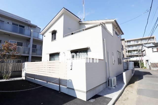 南武線 向河原駅(徒歩19分)