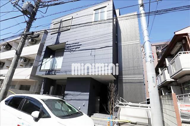小田急電鉄小田原線 登戸駅(徒歩4分)