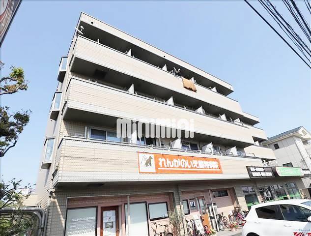 南武線 武蔵新城駅(徒歩16分)