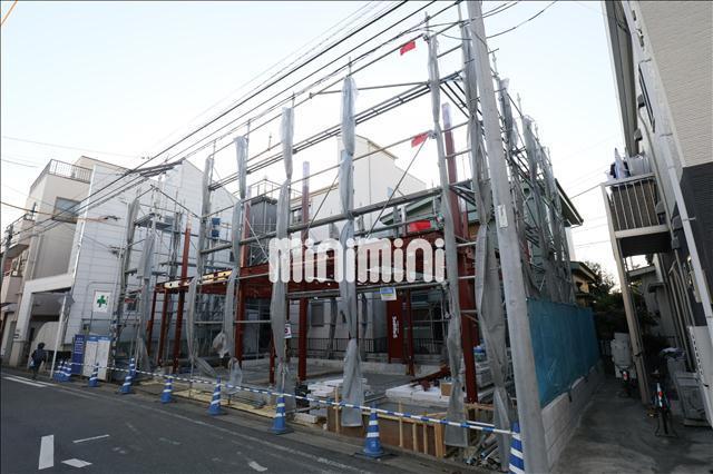 横須賀線 新川崎駅(徒歩11分)