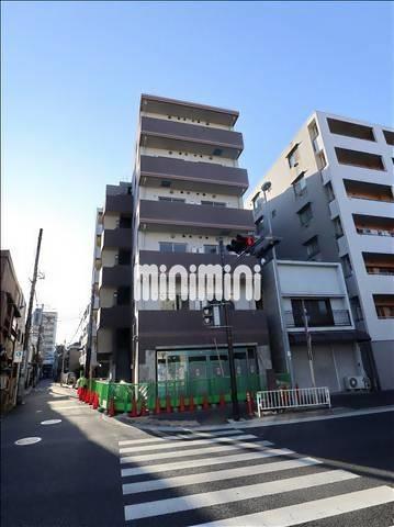 京浜東北・根岸線 鶴見駅(徒歩10分)