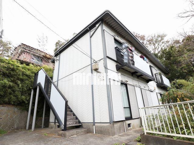 京浜急行電鉄本線 京急田浦駅(徒歩12分)