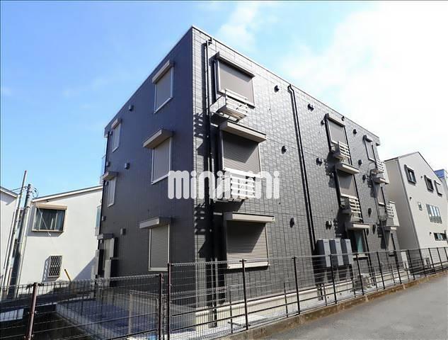 東急田園都市線 梶が谷駅(徒歩11分)