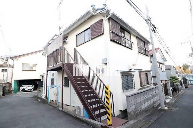 神奈川県横浜市港北区篠原町1DK