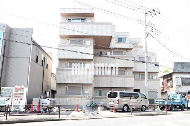 京浜東北・根岸線 川崎駅(バス12分 ・ロクゴー前停、 徒歩2分)