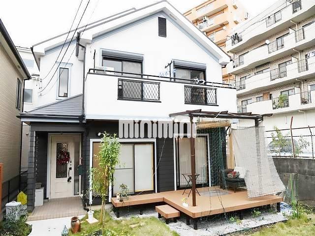 小田急電鉄小田原線 相武台前駅(徒歩15分)