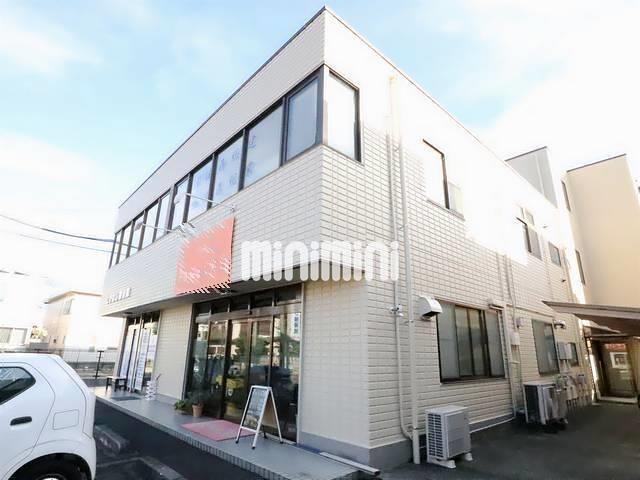 神奈川県茅ヶ崎市萩園3DK