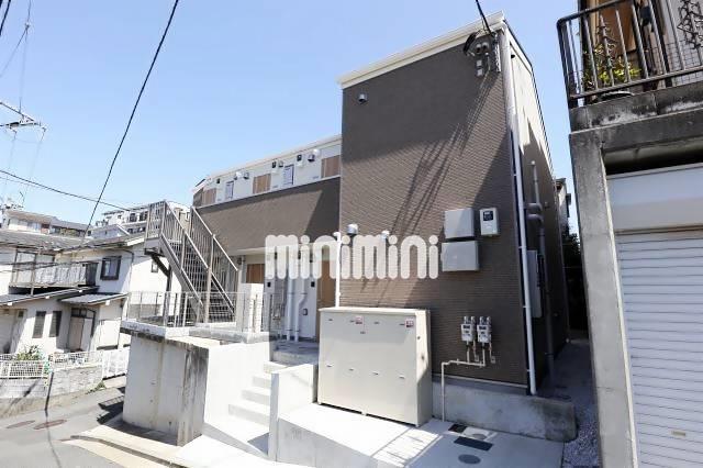 京浜急行電鉄本線 井土ヶ谷駅(徒歩16分)