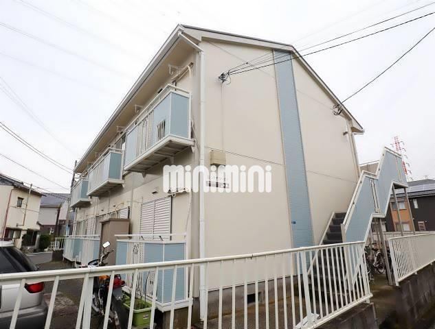 神奈川県横浜市鶴見区駒岡3丁目1DK