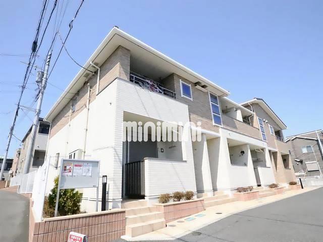 東海道本線 辻堂駅(徒歩19分)