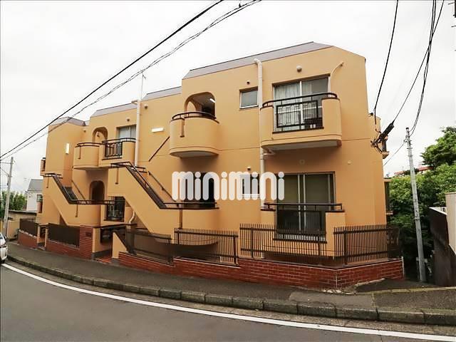鶴見線 国道駅(徒歩10分)
