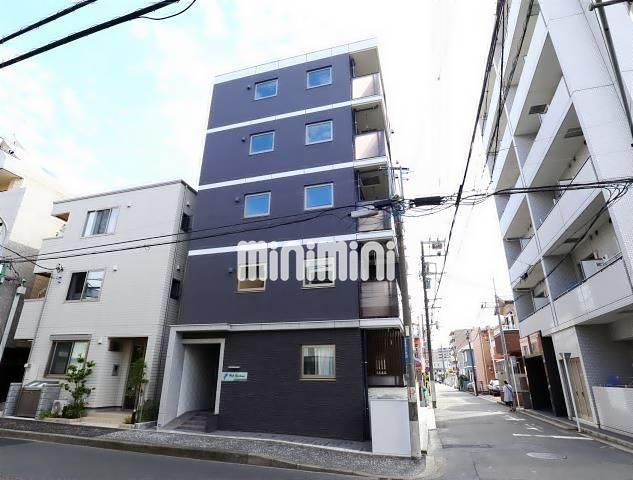 横浜市営地下鉄グリーライン 日吉本町駅(徒歩19分)