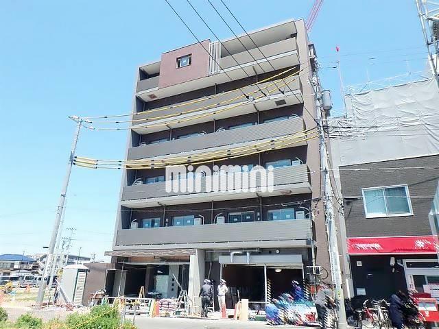 神奈川県川崎市多摩区登戸1LDK