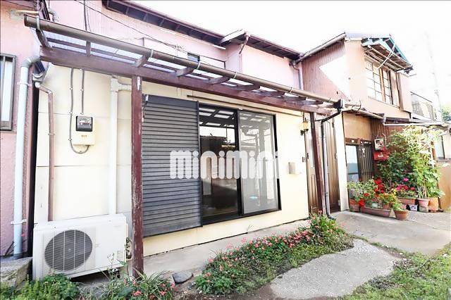 京浜急行電鉄本線 井土ヶ谷駅(徒歩8分)