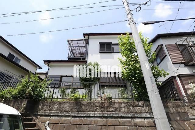 小田急電鉄小田原線 座間駅(徒歩24分)