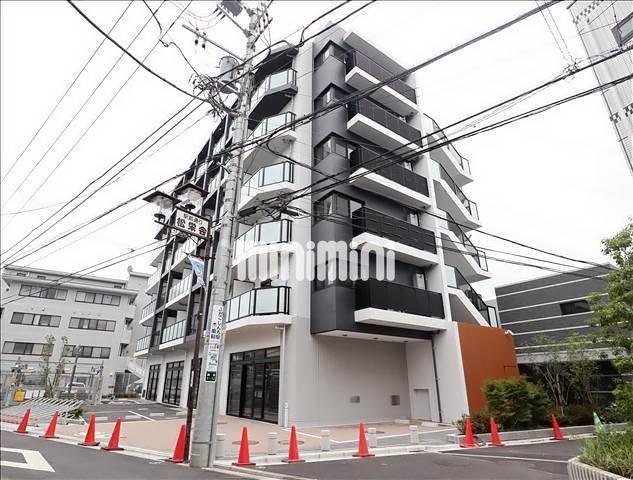 東急田園都市線 二子新地駅(徒歩3分)