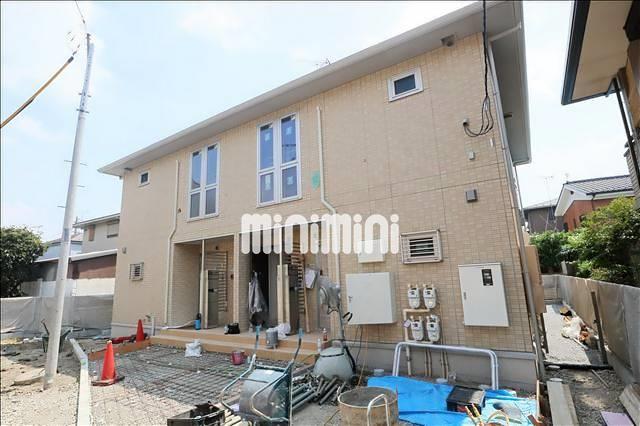 京浜東北・根岸線 川崎駅(バス10分 ・観音2丁目停、 徒歩6分)