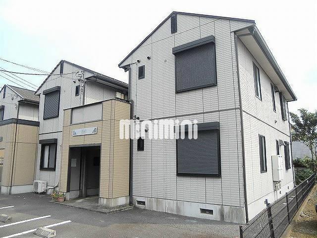 神奈川県秦野市尾尻2LDK