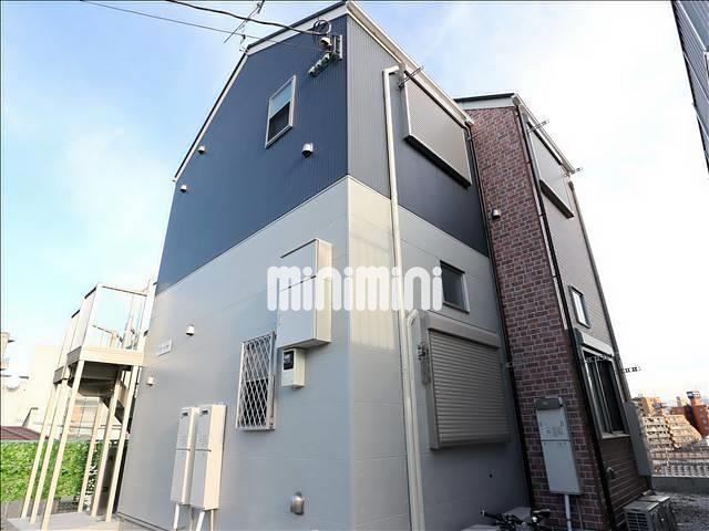 京浜急行電鉄本線 生麦駅(徒歩7分)
