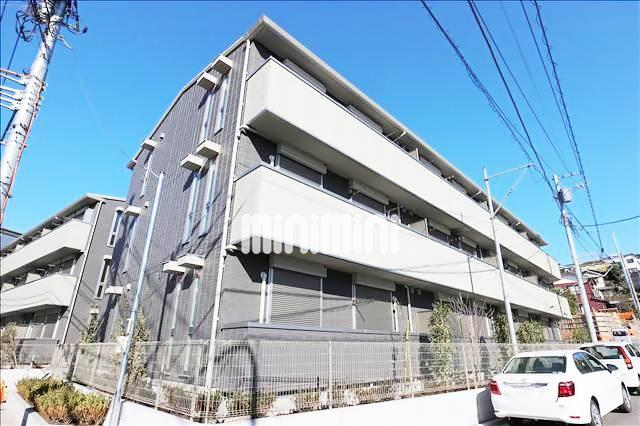 横浜市営地下鉄グリーライン 高田駅(徒歩18分)