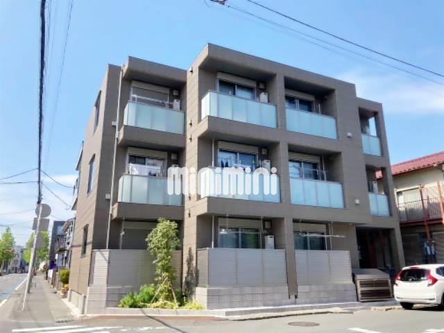 小田急電鉄小田原線 登戸駅(徒歩6分)