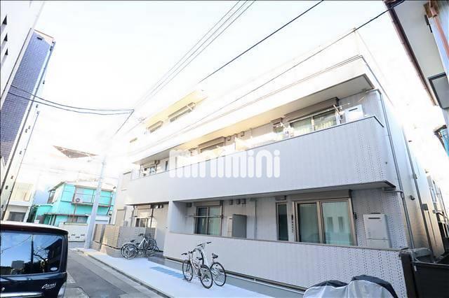 京浜東北・根岸線 川崎駅(徒歩12分)