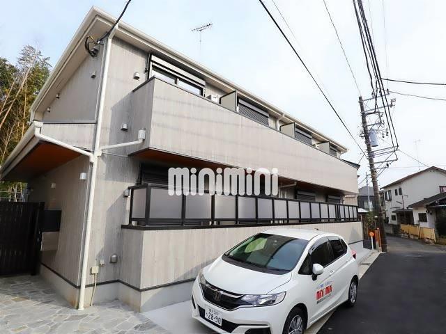 東急東横線 菊名駅(徒歩4分)、横浜線 菊名駅(徒歩4分)