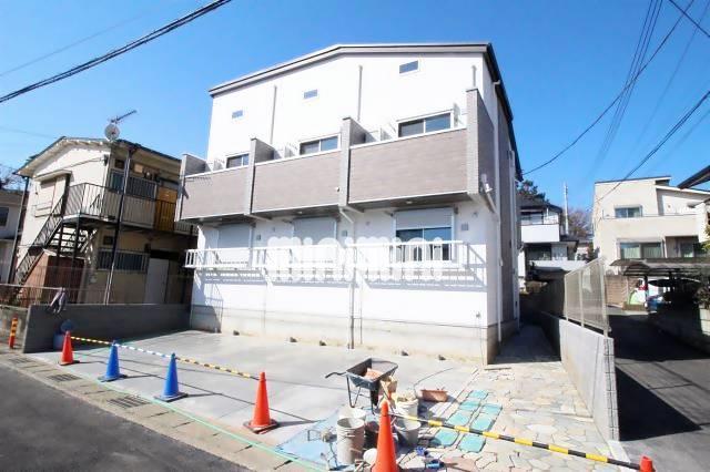 横浜線 小机駅(徒歩6分)