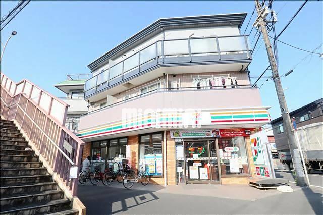 京浜急行電鉄本線 八丁畷駅(徒歩27分)