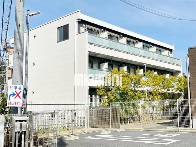 湘南モノレール 富士見町駅(徒歩13分)
