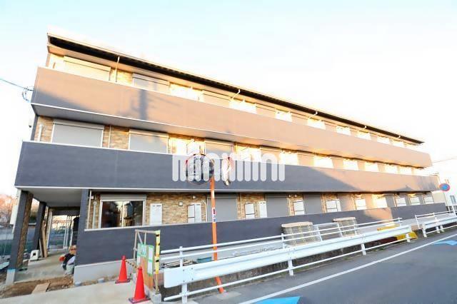 神奈川県川崎市多摩区登戸1DK